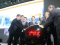 欧司朗在华全新LED封装厂正式投产