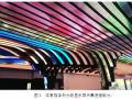 超大面积不规则曲面LED显示屏控制系统解决方案探讨