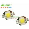 正品晶元45集成LED 10W方形大功率集成LED光源