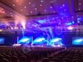 德彩LED显示屏闪耀马来西亚,打造视界杯