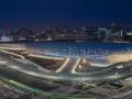 韩国东大门广场灯光照明设计 (8)