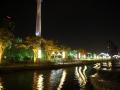 倡导节能新理念 苏州河路替换LED灯近千盏