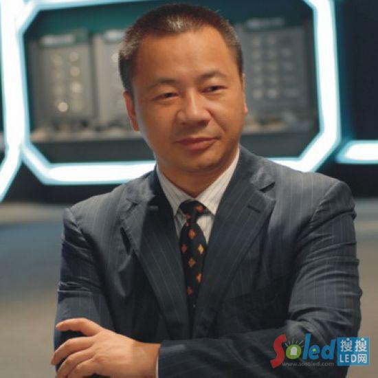 吴长江确认被刑拘涉挪用资金案