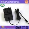 供应15VAC 1.0A英规插墙式线性 LED电源变压器