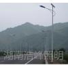 湖南常宁农村太阳能路灯厂家