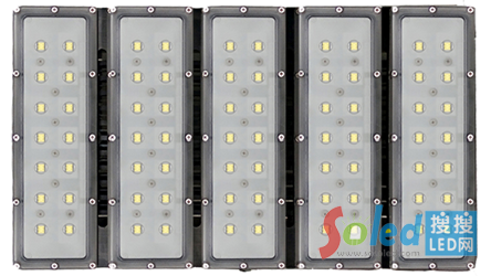 高效LED泛光灯