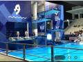 雷凌 男子双人3米跳水 (678播放)