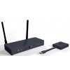 WiFi无线传输同屏器HDMI高清视频苹果手机平板电脑转连投影仪大屏