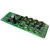 DMX512解码驱动板 4通道